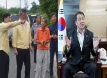 [예천]예천군수-의장, 가뭄대책 민심행보 '정반대' 논란