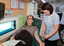 [예천]생명나눔 사랑의 헌혈운동에 적극 동참