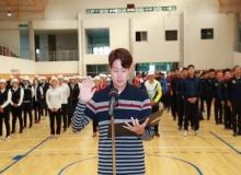 [예천]제50회 전국 남․여 양궁종합선수권 개막