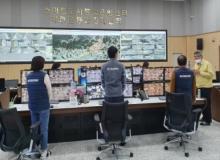 [예천]군민이 안전한 예천 만들기 총력
