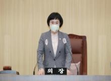 [예천]예천군의회, 제246회 임시회 개회