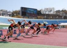[예천]제49회 KBS배 전국육상경기대회 개최